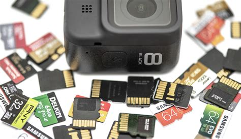 sd card gopro hero black practical recommendations