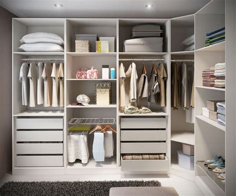 Wardrobe Systems by Contemporary Closet With Built In Bookshelf Shag Area Rug