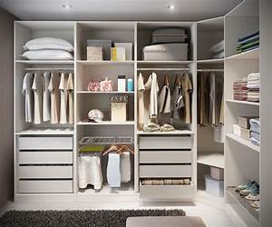 Ikea Pax System : contemporary closet with built in bookshelf shag area rug closet system ikea pax corner ~ Buech-reservation.com Haus und Dekorationen