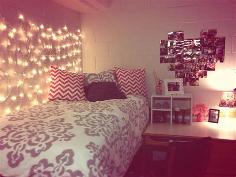 Dorm Decorating Basics Every College Student Needs To Know
