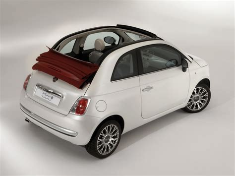 Fiat 500c Wallpapers by 2010 Fiat 500c Wallpapers By Cars Wallpapers Net