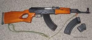 CHINESE MAK 90 AK 47 SPORTER 762x39