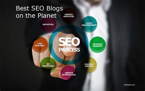Seo Optimization Checker by Top 100 Seo Blogs Websites And Newsletters To Follow In 2018