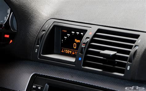 bmw    awron gauge  eas autoevolution