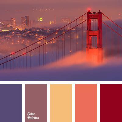 city colors colours of city color palette ideas