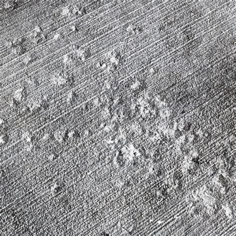 determine sound  unsound concrete scaling spalling delamination