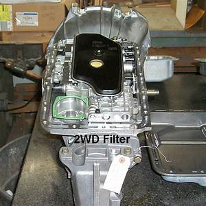 Pml Ford A4ld  4r44e  4r55e  5r55e  5r44e Deep