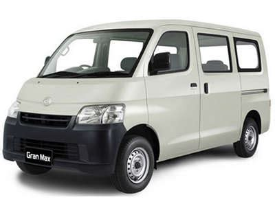 Review Daihatsu Gran Max Mb by Daihatsu Gran Max Mb For Sale Price List In The