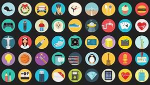 Roundicons The World U0026 39 S Biggest Icons Bundle