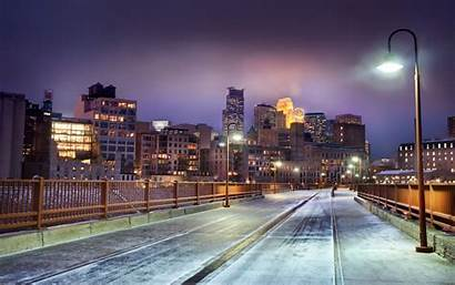 Minneapolis Background Wallpapers United Cities States