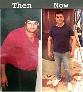 Fat To Fit  How I Lost 25 Kilos
