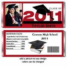 1000 images about graduation on pinterest graduation for Free printable graduation candy bar wrappers templates