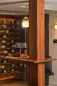 Columns Interior House Imanada Photos Hgtv Wine Tasting