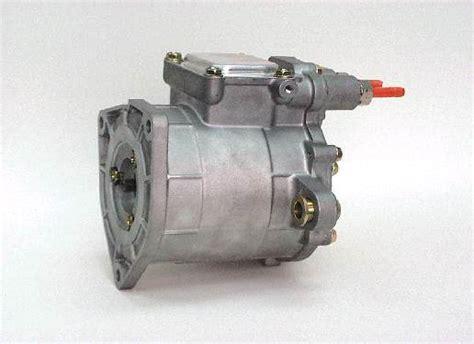 Automotive Electric Motor by Hybrid Motors Hitachi Automotive Systems Americas Inc