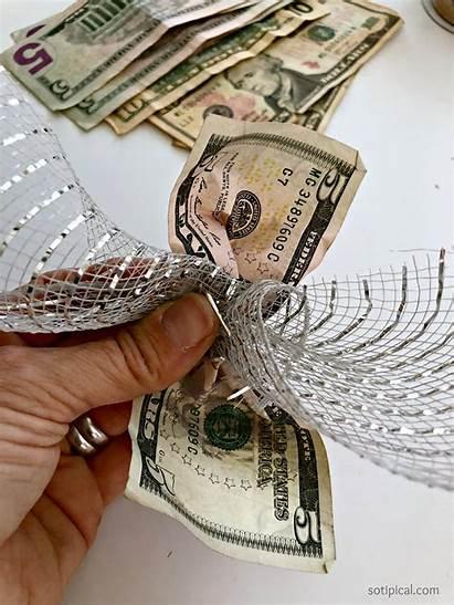 Money Tree Gift Diy Idea Gifts Christmas