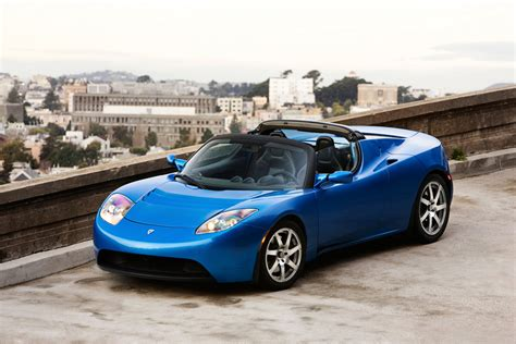 2009 Tesla Roadster Review, Ratings, Specs, Prices, and ...