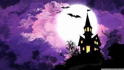 Halloween Spooky 4k Uhd Desktop Ultra Wallpapers