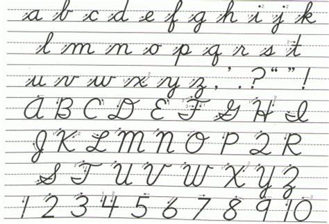Handwriting Tips  Hand Writing