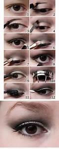 10 Genius Makeup Tips for Hooded Eyes  totalbeautycom