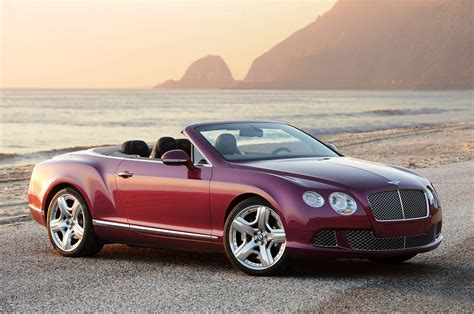 Bentley Continental Gtc by 2012 Bentley Continental Gtc Review Photo Gallery Autoblog