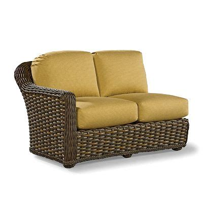 one arm loveseat lf one arm loveseat from the south hton collection at
