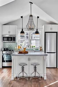 20, Distinctively, Unique, Kitchen, Design, Ideas