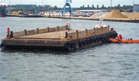 bureau veritas construction tms sea rider barge tms maritime ltd