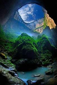 Xiaozhai Tiankeng  U00e8 Il Bene Pi U00f9 Grande E Pi U00f9 Profondo Del