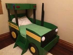 John Deere Tractor Bed Plans www imgkid com - The Image