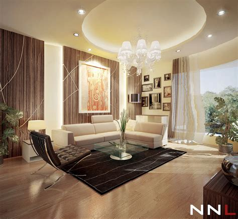 Home Interior Design Pictures by Black Brown Lounge Home Interiors By Open Design