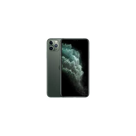 buy apple iphone pro max gb hdd gb ram midnight