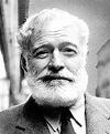 10 Writing Tips From Ernest Hemingway, God Bless Him – boy ...