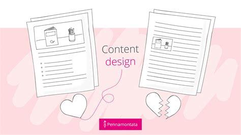 si鑒e design content design senza forma la sostanza si ferma