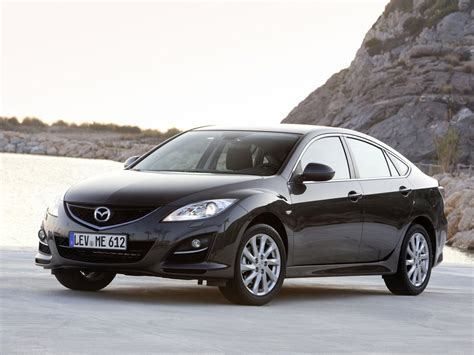Mazda 6 Picture by 2011 Mazda 6 Japanese Car Photos Insurance Information