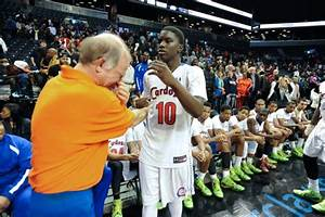 'DOZO DOES IT! Judges win PSAL boys basketball ...