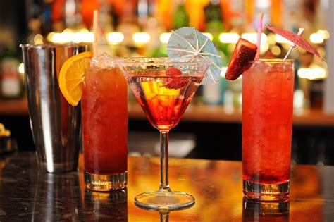 Kids Shake Up Drayton Manor Hotel's New Drinks Menu