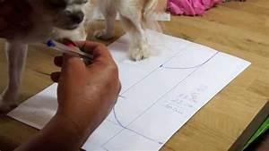Video Pour Chien : chihuahua r alisation d 39 un patron part 1 tutorial youtube ~ Medecine-chirurgie-esthetiques.com Avis de Voitures