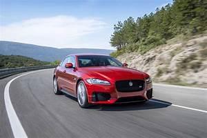 Avis Jaguar Xf : jaguar xf un f lin tr s civilis automobile ~ Gottalentnigeria.com Avis de Voitures