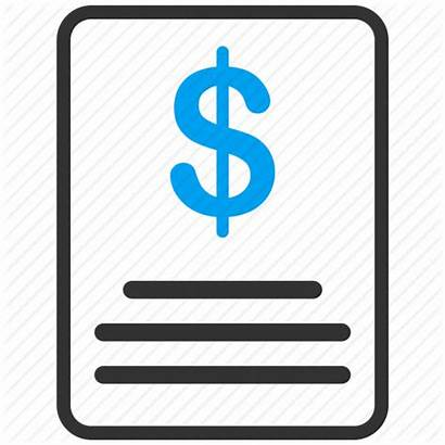 Billing Icon Easy Services Cloud Server