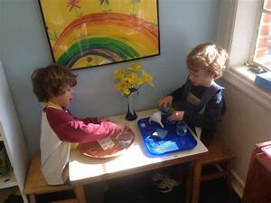 "The Montessori ""Method"""