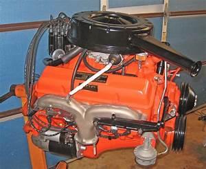 1964 Impala Ss 283 Fuel Filter Location