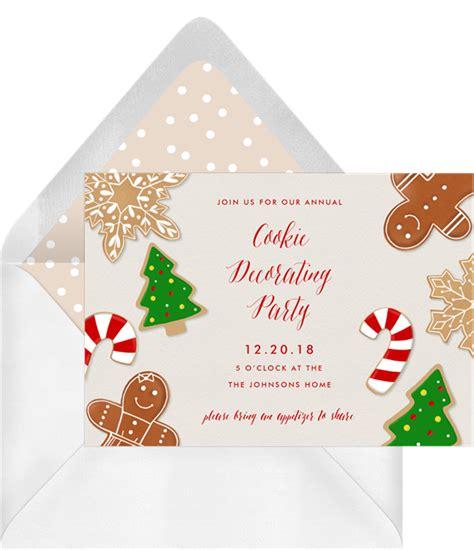 14 Christmas Party Invitations to Make the Season Bright
