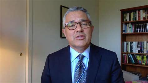 CNN Profiles - Jeffrey Toobin - Chief Legal Analyst - CNN