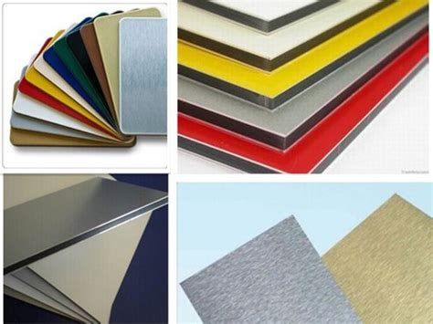aluminium composite panel acp sheet wholesale distributor  pune