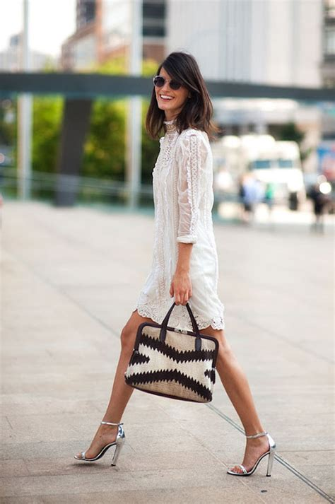 What To Wear To Sunday Brunch This Summer | Aelida