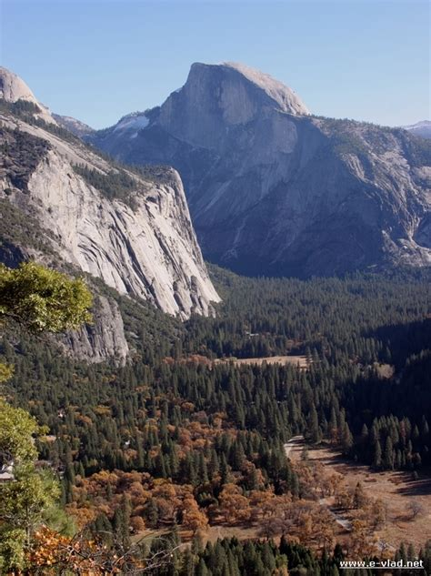 Hiking The Upper Yosemite Falls Trail Touristbee