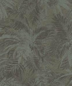 Tapete Grau Grün : tapete vlies bl tter grau gr n glitzer rasch textil 229102 ~ Eleganceandgraceweddings.com Haus und Dekorationen