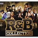R.B Mixtape Rnb vs.Oldschool part 1 by NewJackshit | New ...