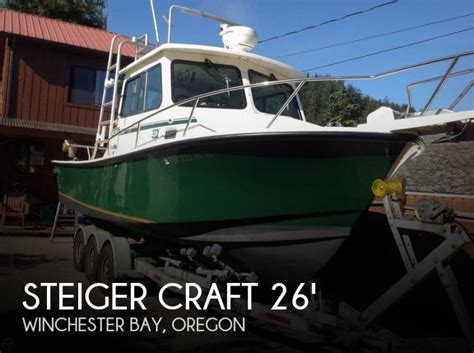 Chesapeake Boats For Sale by Steiger Craft Chesapeake Boats For Sale