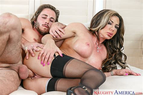 Nina Dolci And Lucas Frost In My Friend S Hot Mom Naughty